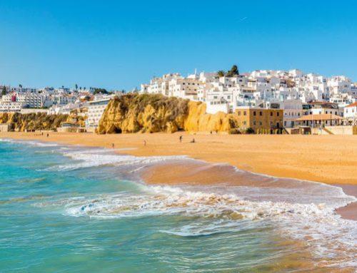 Ruta en furgoneta camper por el Algarve: Qué ver y dónde pernoctar