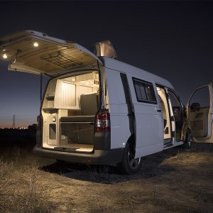 Volkswagen Camper T5 / T6